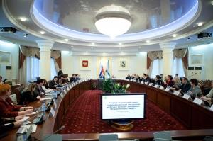 Детские омбудсмены обсудили в Архангельске вопросы противодействия абортам