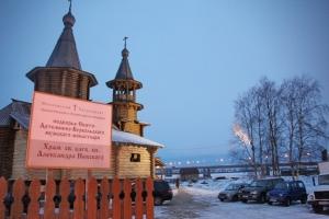 Веркольское подворье проведет декаду трезвенного просвещения в Архангельске