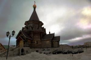 В Богоявленском кафедральном соборе Нарьян-Мара появится баптистерий