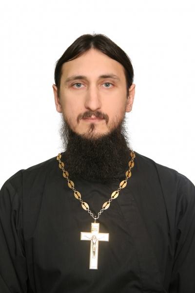 Рудаков Максим Владимирович