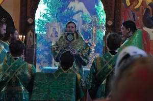 Имя Даниил в православных Святцах